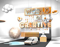 World Of Creative