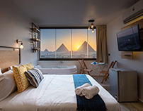 Pyramids Studio
