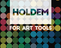 HOLDEM For Art Tools
