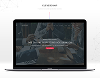 CleverJump - digital marketing tool