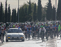 Bike Tour of Marathon