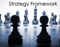 Strategy Framework for Organization