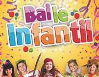 Baile Infantil