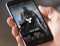 GameStop Mobile App