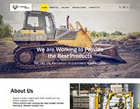 Eltawheed Group UI\UX Design