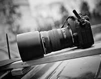 Portraide : Une expérience photographique pour vous !