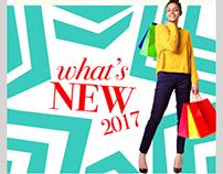 Newsletter - Jan 2017 - Westgate Shopping Mall