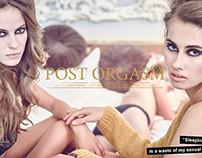 post orgasm