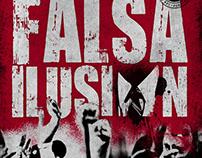 Renovación de imagen del grupo Hardcore FALSA ILUSIÓN
