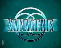 Xanagenis RPG
