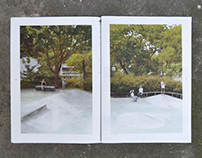 Skate Contest | Parc Rodin