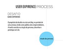 UXlUI Project