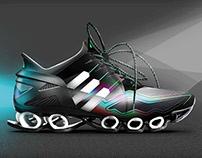 Adidas Viztech Concept (upper update)
