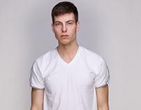 Как выбрать мужскую футболку?