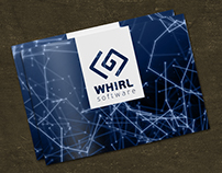 Презентация компании «Whirl Software»