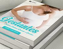 Book Gestantes Cuidados Estéticos Durante a Gravidez