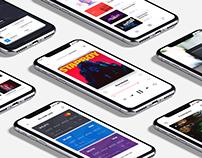 UI Design Collection 2018 - Part 1