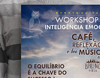 Coach Anderson Vieira | WorkShop Inteligência Emocional