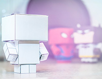 Who will be next? CUBEECRAFT, free