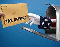 Financial Benefits of Investing Your Tax Refund