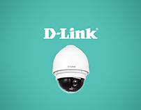D-Link AMBIGRAMA