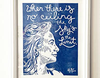 The Sky's the Limit - HRC