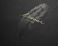 Feather Logomark