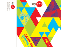 NYSCI 2015 Summer Camp Brochure