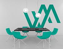 Identidade Visual · WM Consult