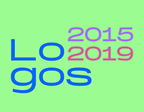 Selected Logos 2015-2019