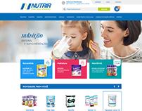 E-commerce Nutrir