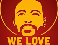 We Love Marvin Gaye!