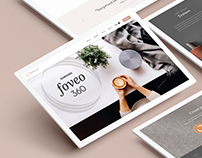 Samsung foveo 360 concept