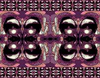 Particles - Scarves