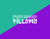Mockup Free | Pillows