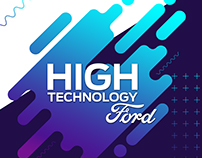 HIGH TECHNOLOGY FEST // FORD