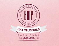 Bicimoto Paraná  Argentina