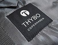 THYBO COPENHAGEN                    - logo & identity
