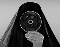 Vardøger - Ghost Notes - Artwork