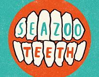 Seazoo: Teeth EP