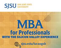 Marketing - SJSU Lucas Graduate School of Business