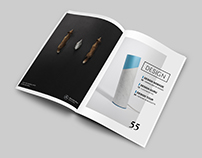 LIVING - Interiors Magazine
