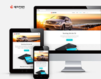 Ignition Digital Web Site Design