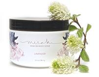Meraki Skincare - Package Design