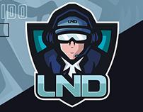 Logotipo - LND