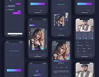 Meetie - dating app