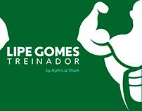 Lipe Gomes | Rebranding
