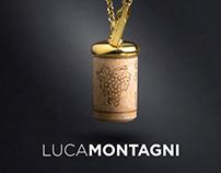 Montagni / Brand Identity / Corporate
