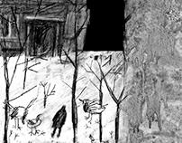 иллюстрации о москве