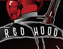 Jason Todd / Red Hood